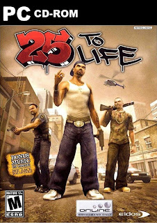 25 To Life Game Full Version Download