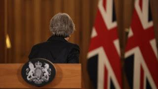 İngiltere Mart Ayında Avrupa Birliği'nden Ayrılıyor