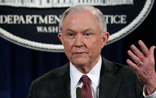 The Justice Department Is Killing Trump