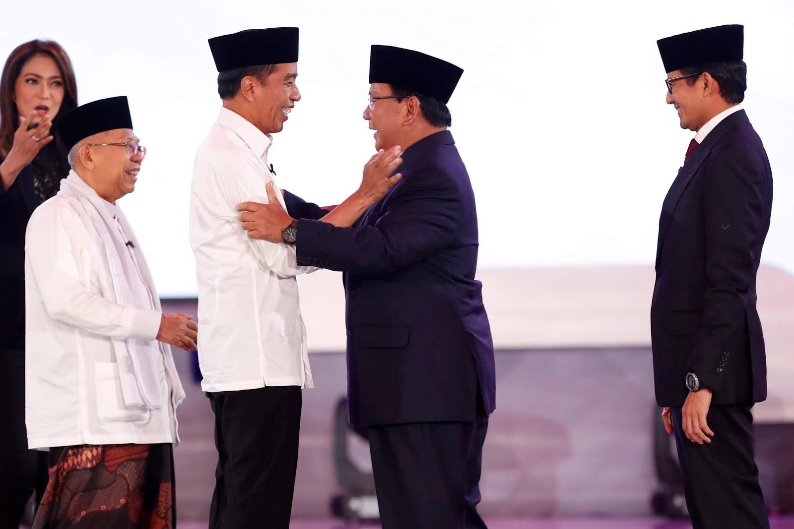 Wasekjen Sebut Kader Demokrat Boleh Dukung Jokowi, Ini Syaratnya
