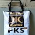 Masa Kampanye Usia, PKS Olah Limbah Spanduk