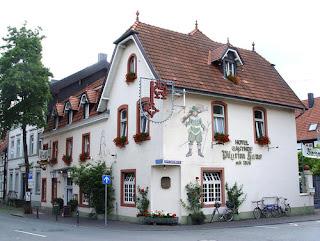 Casa del Peregrino - Soest