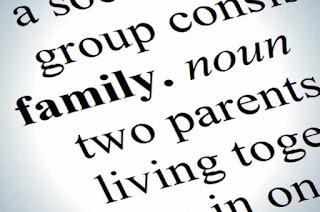 Keluarga atau Rumah Tangga