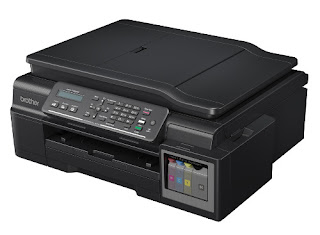 Brother MFC-T800W Driver Download