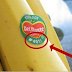 DANGEROUS!! SEE THIS VIDEO!! If You See This Label On The Fruit Do Not Buy It At Any Cost – This Is Why