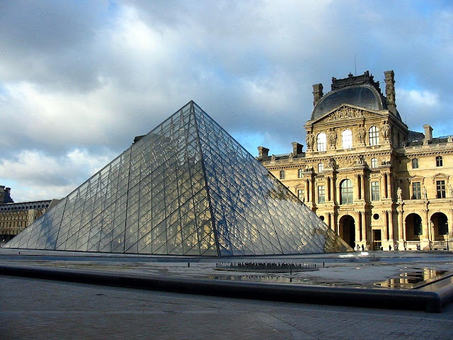 Museu do Louvre, Paris