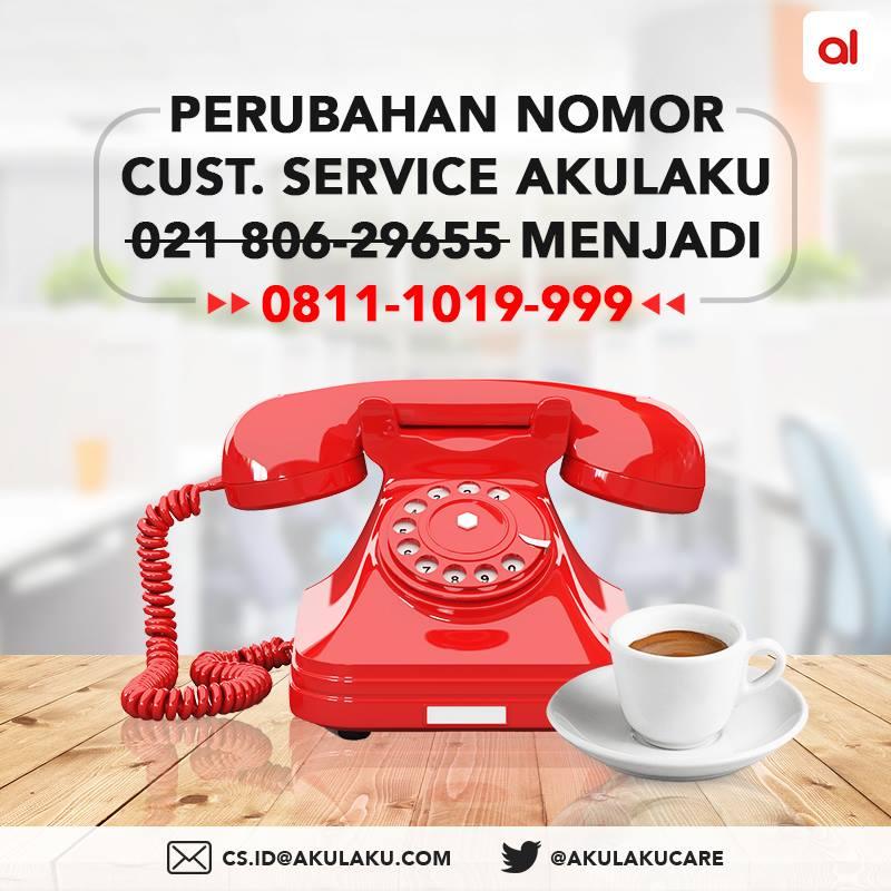 Info Akulaku Indonesia Customer Service Akulaku 2017