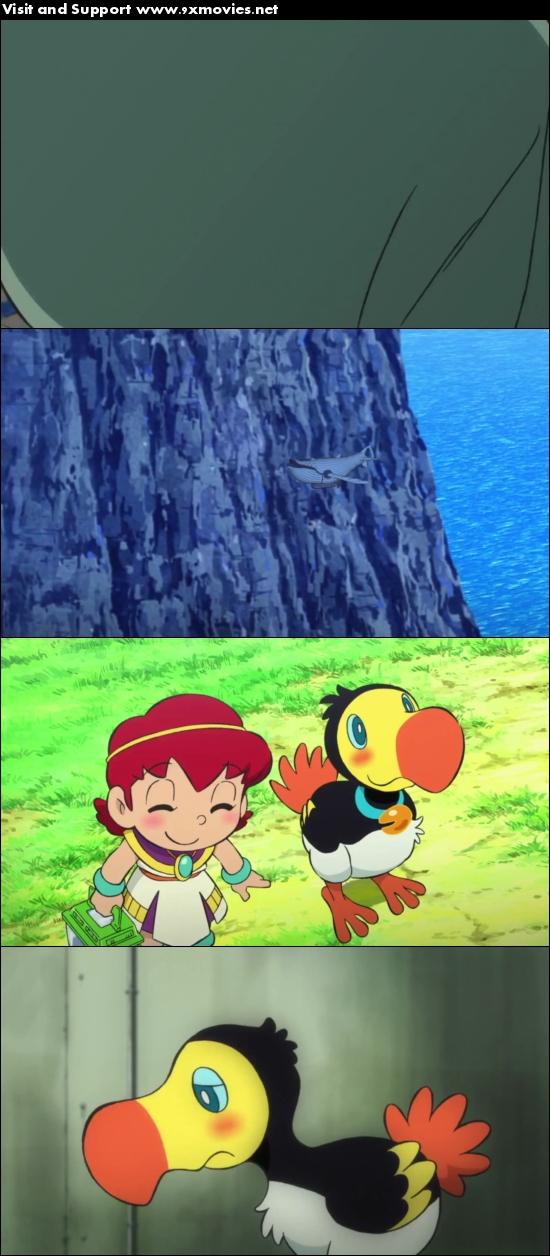 Doraemon Nobita And The Island Of Miracles 2012 Dual Audio Hindi 720p BluRay