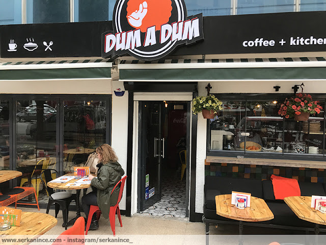 Dumadum Coffee Kitchen