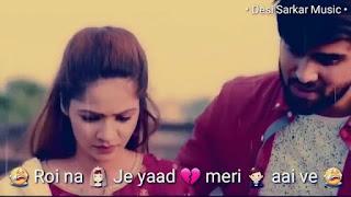 Whatsapp status video song download punjabi sad | (453 13 kB