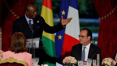 L'AFD propose une nouvelle approche continentale sur l'Afrique