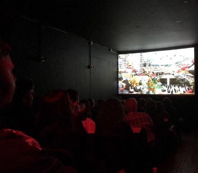 Gianluca Abbate | Panorama | Boston | New York