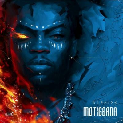 [Music] Olamide – Motigbana (Prod. Killertunes) | @olamide_ybnl