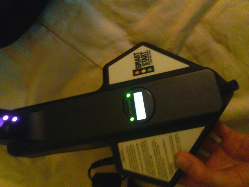 9th Circle of Heck: Ghosts of Breathalyzers Past