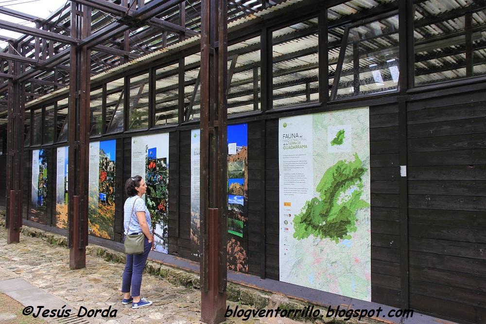 Observatorio de el ventorrillo actividades de divulgaci n for Piscina guadarrama