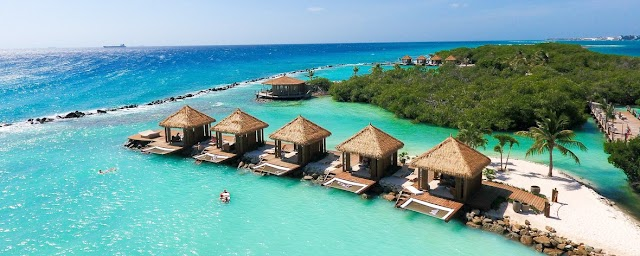 7 Best Marriott Bonvoy Category 2-5 Hotels & Resorts in the Caribbean For Your Marriott Free Night Certificate