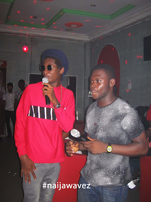 IMG 0146 - ENTERTAINMENT: Busterous Live with Bustapop and Friends (DMG Worldwide)... Photos
