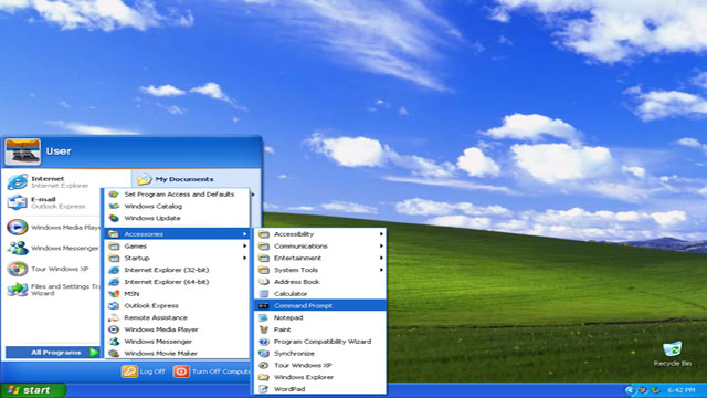 Download Original Version of Windows XP SP3 ISO
