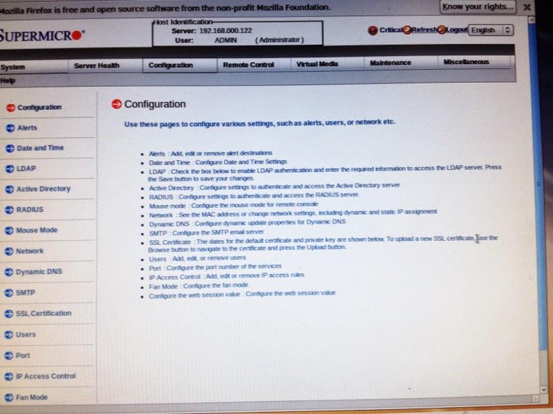 Understanding Intelligent Platform Management Interface