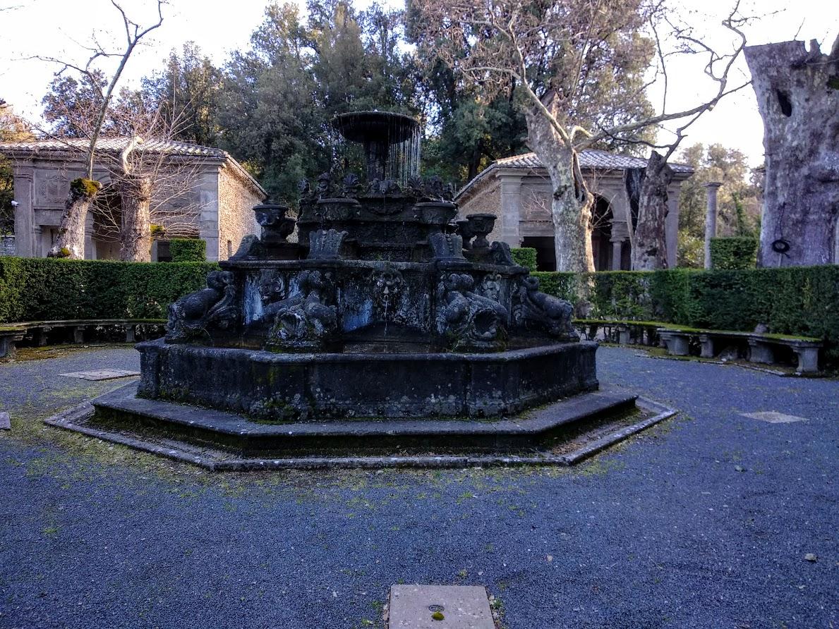 Costo Entrata Villa Manzoni Lecco