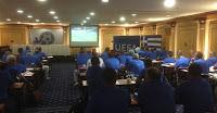 Ξεκίνησαν προχθές τα σεμινάρια προεπιλογής αξιωματούχων διαιτησίας αγωνιστικής περιόδου 2016-17