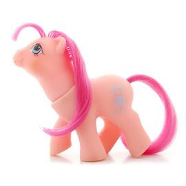 My Little Pony Baby Sweet Stuff Year Six Peek-A-Boo Baby Ponies G1 Pony