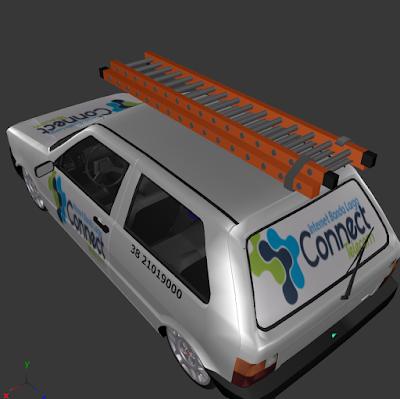 GTA SA - Conect Telecom