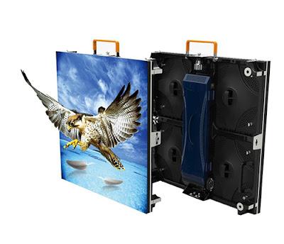Cung cấp màn hình led p4 cabinet giá rẻ tại Củ Chi