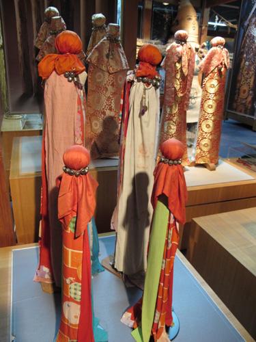Aomori Prefectural Folk Museum, Aomori