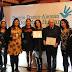 """Recibe Cedehm premio franco-alemán de derechos humanos """"Gilberto Bosques"""""""