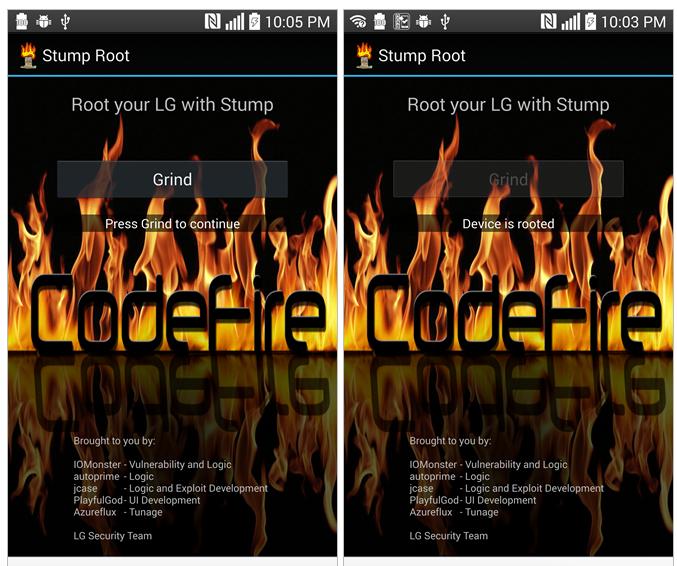 Stump root download