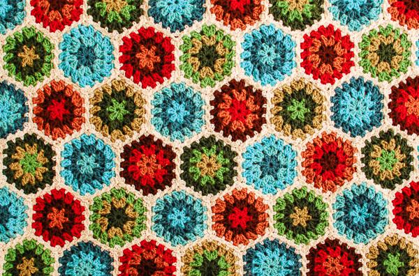 Fiber Flux Magnificent Motifs 25 Free Crochet Patterns