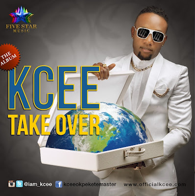 Kcee - Pull Over [remix] Ft Wizkid & Donjazzy image