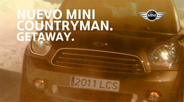 Un Mini Countryman