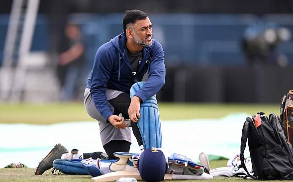 MSK Prasad confirmed that MS Dhoni will turn out for Jharkhand in the Vijay Hazare Quarterfinal