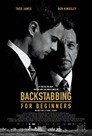 Watch Backstabbing for Beginners Online Free 2018 Putlocker