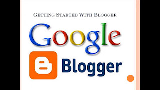 Cara Membuat Blog dari Blogger Blogspot Gratisan Untuk Bisnis Online