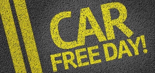 Autossustentável: Dia Mundial Sem Carro