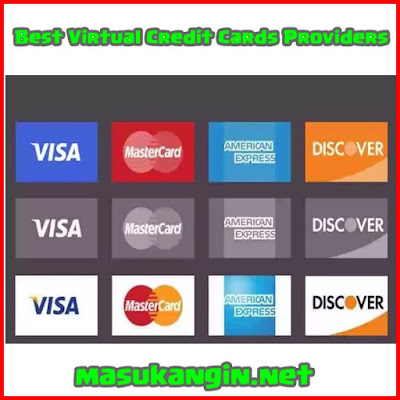 Best Free Virtual Card Providers
