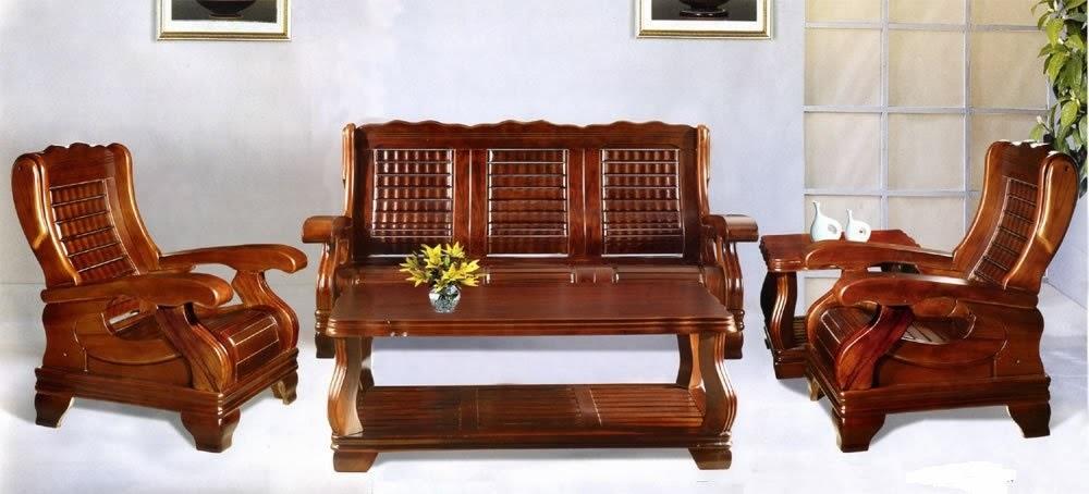 Make Your Choice Wooden Sofa Design Catalog
