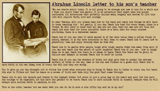 Abraham Lincoln Laikhak tr. by Dr Hau Za Cin Suante