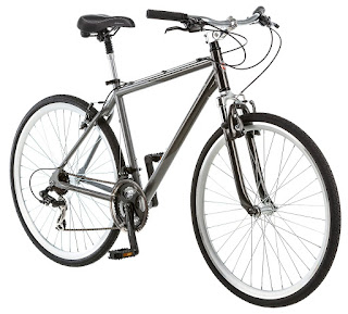 Schwinn Capitol 700c Men's 18 Hybrid Bike S4060, picture, image, review features and specifications