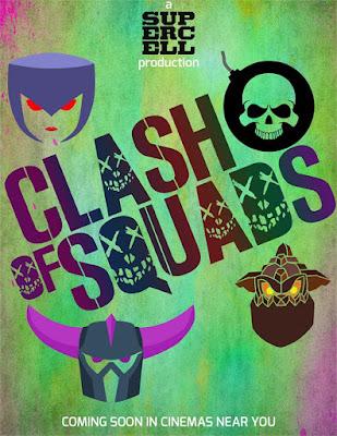 Clash of Squads