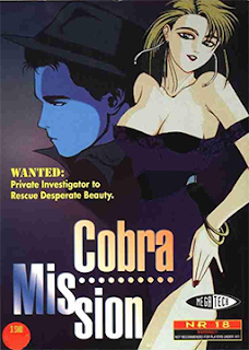 Descargar Cobra Mission
