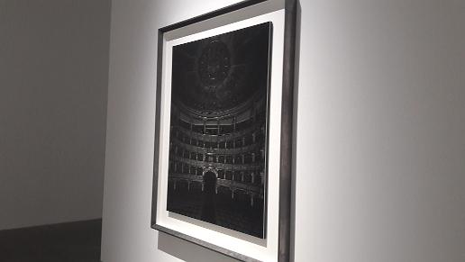 Le Notti Bianche di Hiroshi Sugimoto alla Fondazione Sandretto Re Rebaudengo