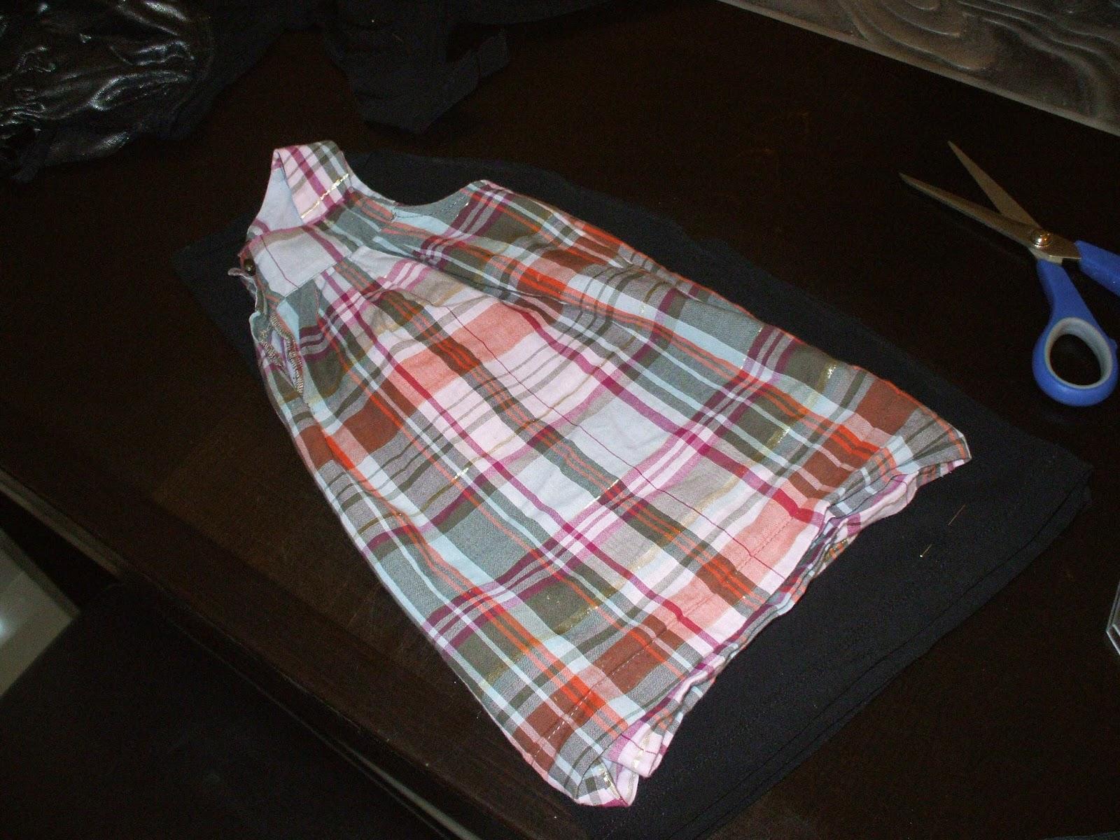 DSCF2549 - שמלה בשעה
