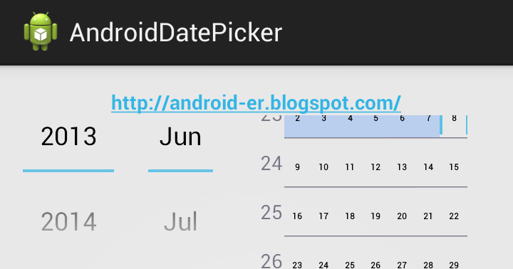 Android-er: Set alarm on specified date/time with DatePicker