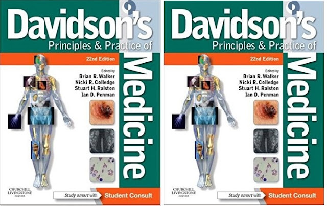 Davidson's Principle and practice of Medicine 22 edition Download