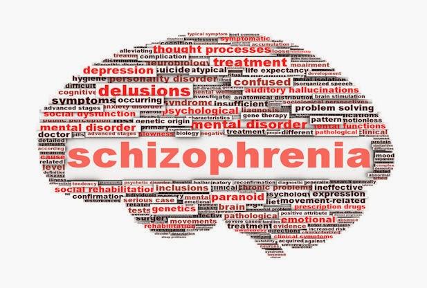 schizophrenia - photo #39
