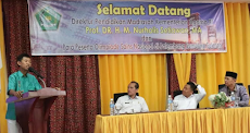 Hadad Auliah Rahman, Siswa Madrasah Asli Kebumen Siap di Adu Di OSN Palembang